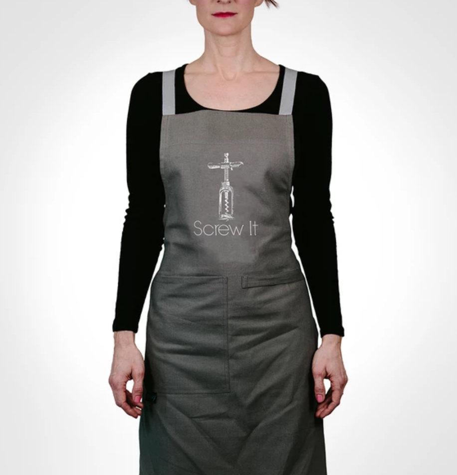 Gag Gift Novelty Kitchen Aprons For Sale Twisted Wares 214-491-4911