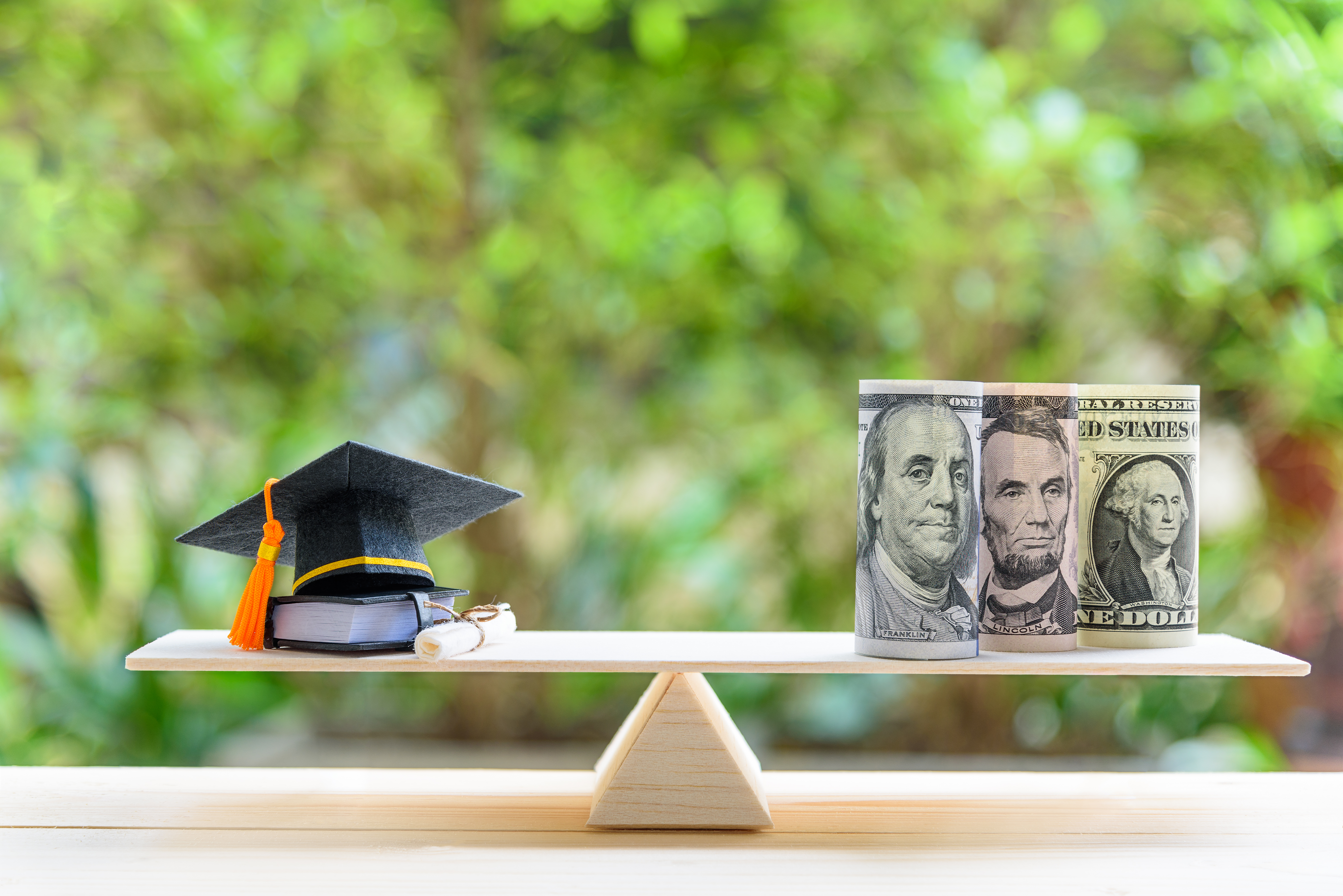 Monetary Inquisition Group LLC dba FREEDOM LOAN RESOLUTION Helps Students Tackle Student Debt