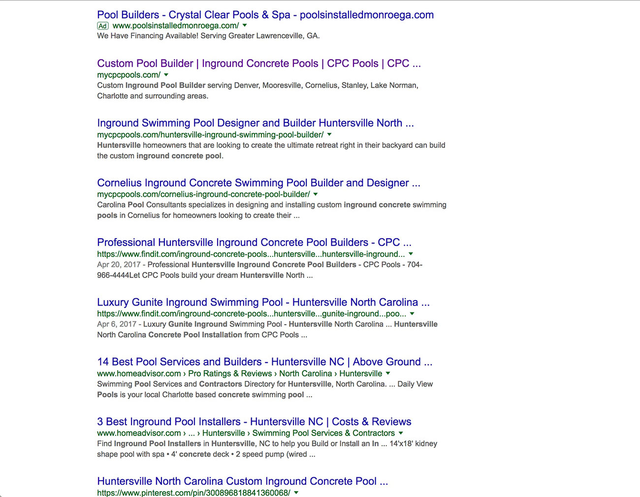 Captivating Check Out The Results Of Having A Keyword URL