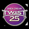 Best DHEA Cream For Men and Women Twist 25 Apply to Skin Balance Hormones