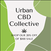 Featured Findit Member Urban CBD Collective Sells Premium CBD Products 404-443-3224