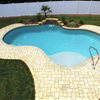 Custom Concrete Pool Builder Denver NC 704-799-5236