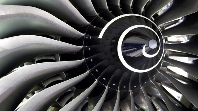 Global Aircraft Engine &