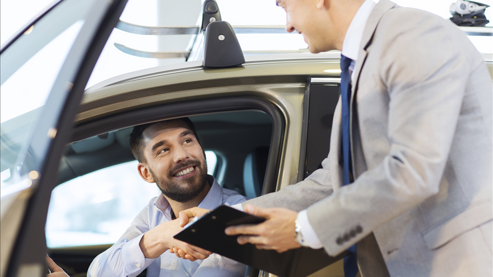 Auto Dealerships Can Join Findit To Improve Organic Search Results