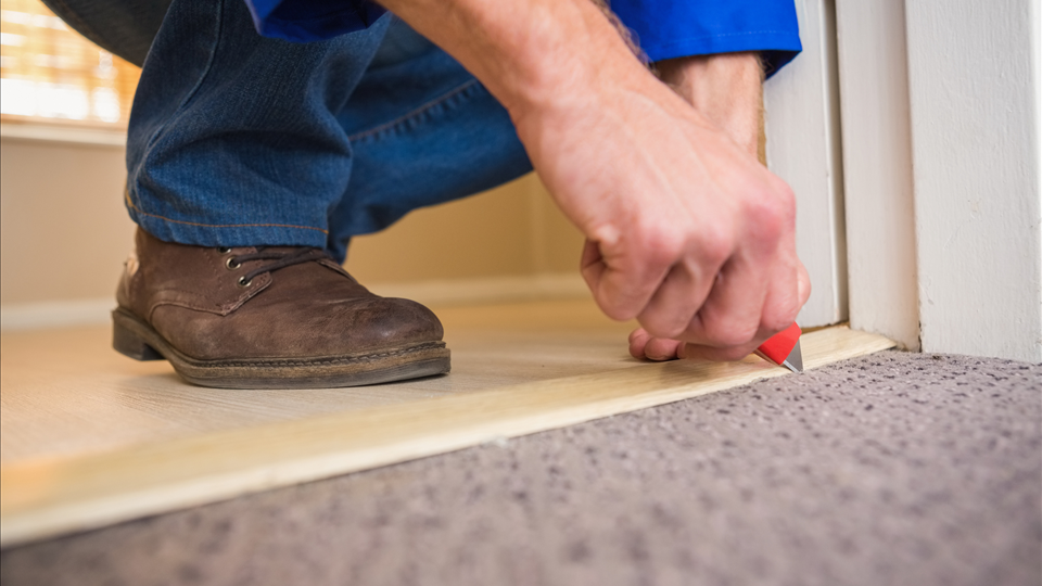 For The Best Prices In Marietta On Your Carpet Flooring Installation