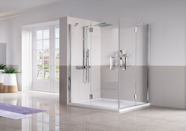 Global Shower Enclosure and Cubicles Market 2018 – Duravit, Jaquar ...