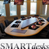 Create A Dynamic Working Environment With Ergonomic Computer Conference Tables from SMARTdesks