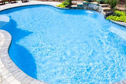 Denver North Carolina Inground Swimming Pool Insatallation Contractor