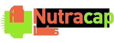 NutraCap Labs 800-688-5956