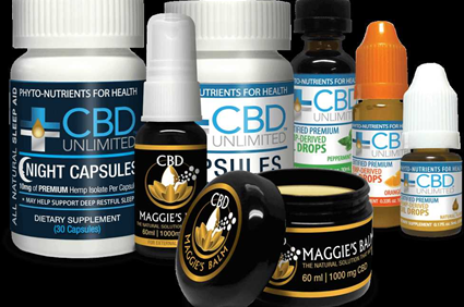 CBD Unlimited | CBD Oil | Cannabidiol Health Benefits | CBD Pure Hemp Based Products
