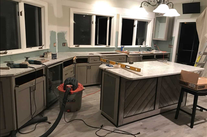 Kitchen Cabinet Refacing | Marietta | Roswell, GA