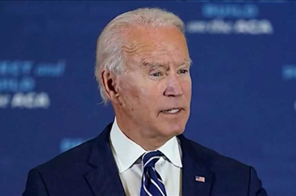 Man arrested in North Carolina with van full of guns, explosives, planned to assassinate Joe Biden: Report