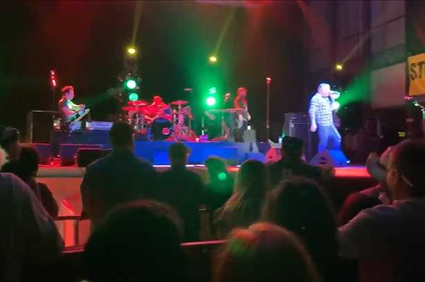 Smash Mouth Concert Packed at Sturgis, Singer Says 'F*** That Covid S**t'