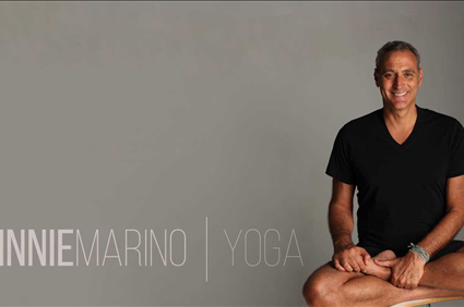 Vinnie Marino Yoga